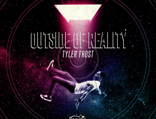 Tyler's «Out Of Reality»