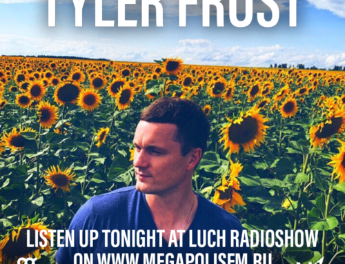 Luch Radio. Episode 222 by Tyler Frost 13.08.2019