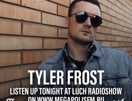 Luch Radio. Episode 232 by Tyler Frost 22.10.2019