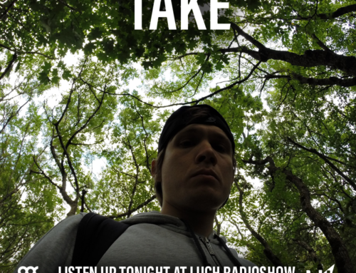 Luch Radio. Episode 243 by Take 07.01.2020